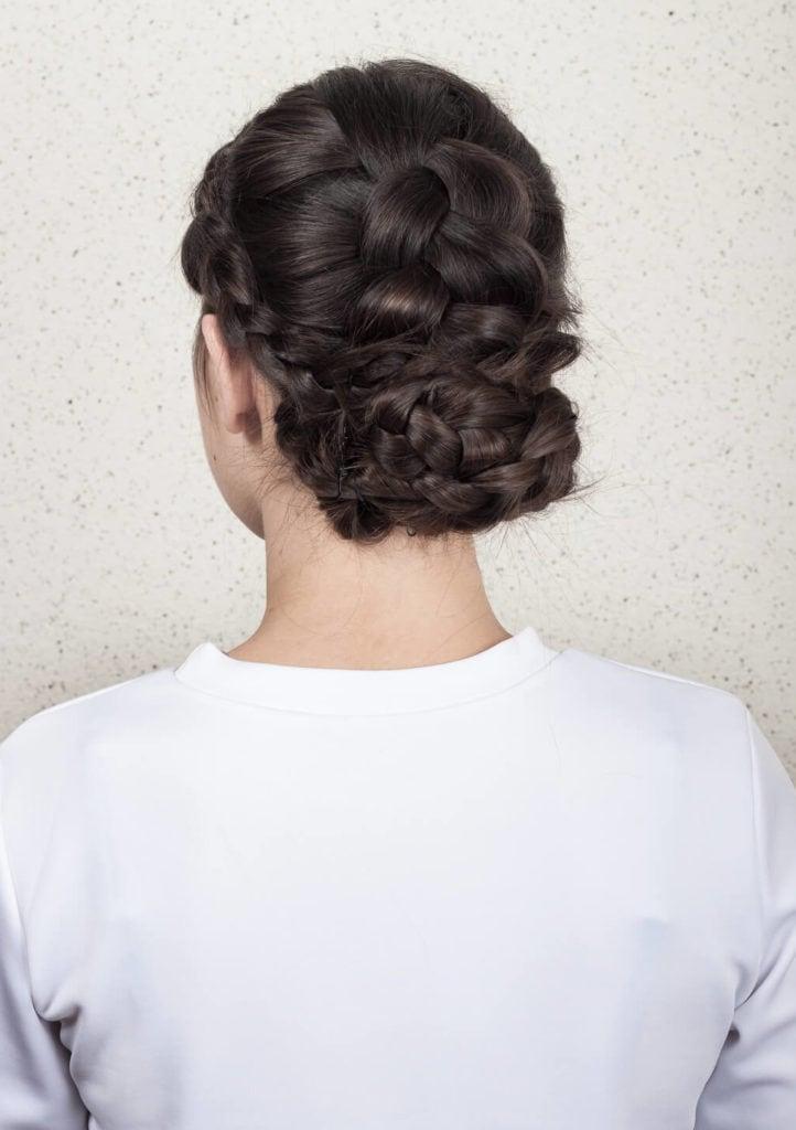 Peinados Para Madrinas 10 Estilos Inolvidables Para Toda Boda All