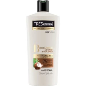 TRESemmé BOTANIQUE NOURISH & REPLENISH CONDITIONER