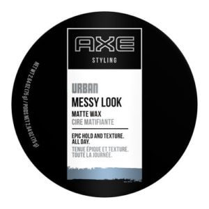 axe hair styling products axe look matte wax 3992 | 079400452009.01 300x300