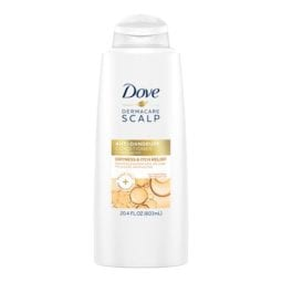 DOVE DERMACARE SCALP DRYNESS & ITCH RELIEF ANTI-DANDRUFF CONDITIONER