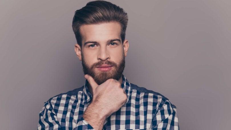 acondicionador de cabello para hombre