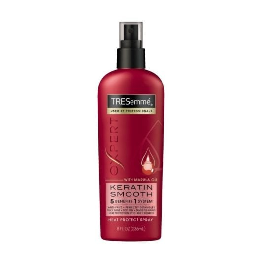 TRESemmé KERATIN SMOOTH HEAT DEFENSE SPRAY