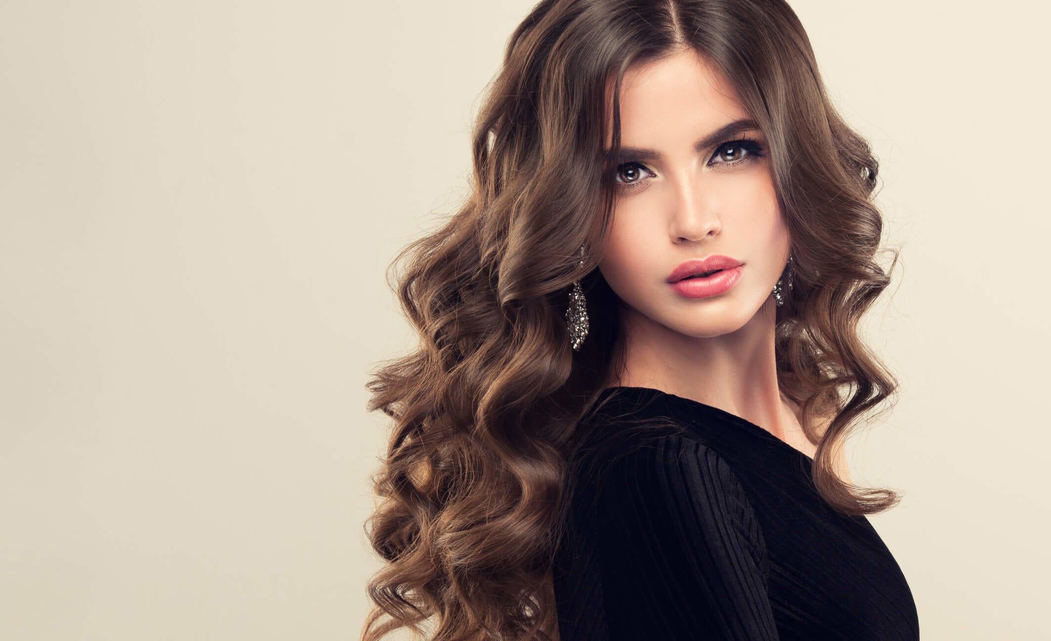 Peinados para caras ovaladas: Estilos para embellecer tu rostro