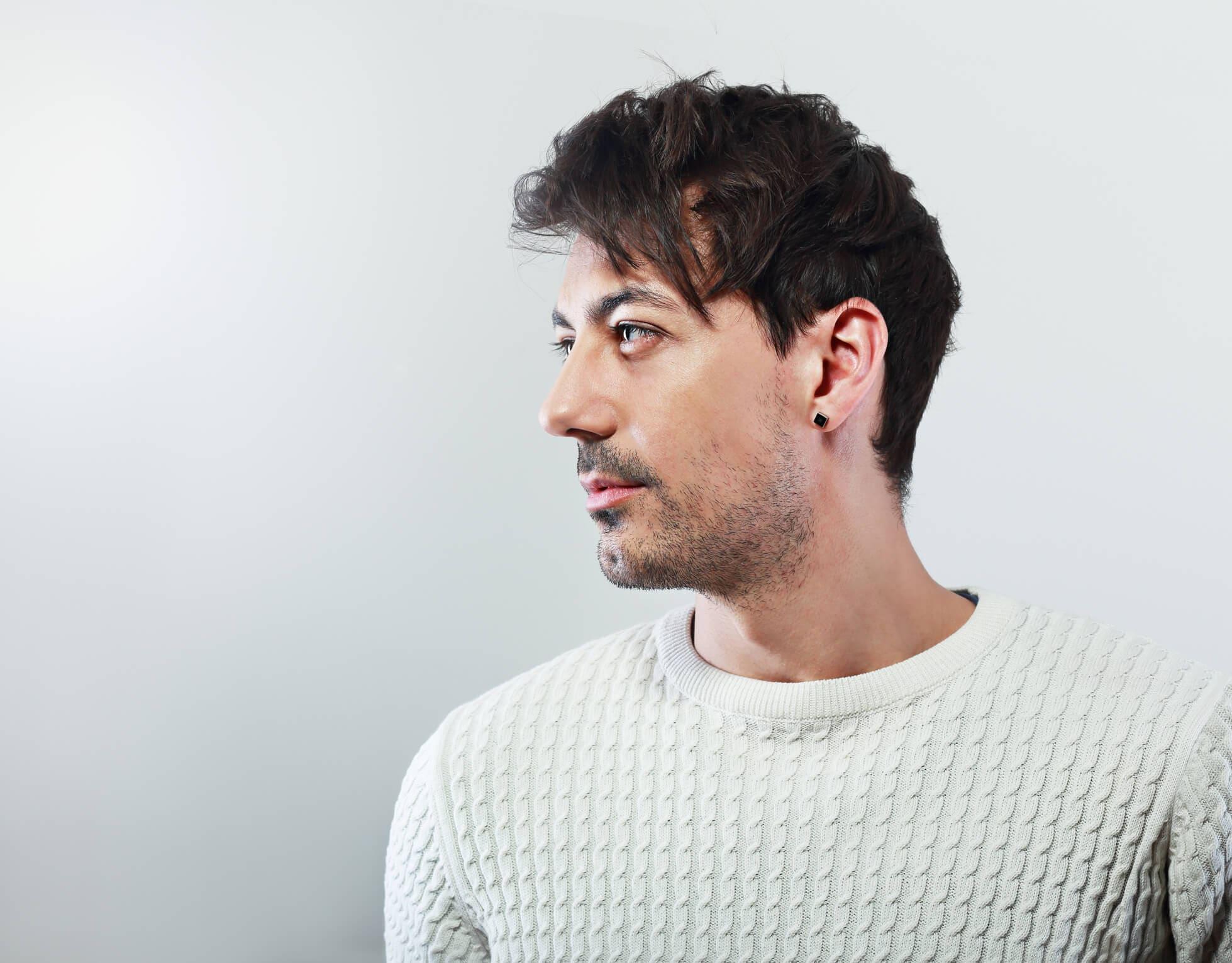 Peinados De Lado Para Hombre 3 Estilos Super De Moda Esta Temporada