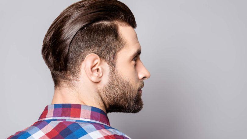 brillantina para el pelo de hombres