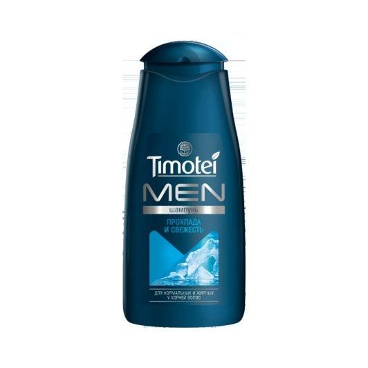 Timotei шампунь для мужчин