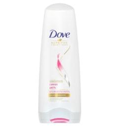 Dove Nutritive Solutions бальзам-ополаскиватель для окрашенных волос Сияние цвета
