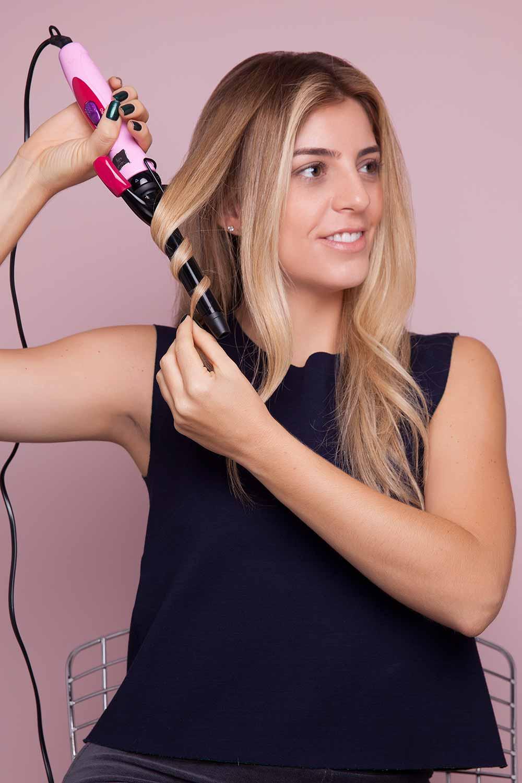 натуральная термозащита для волос