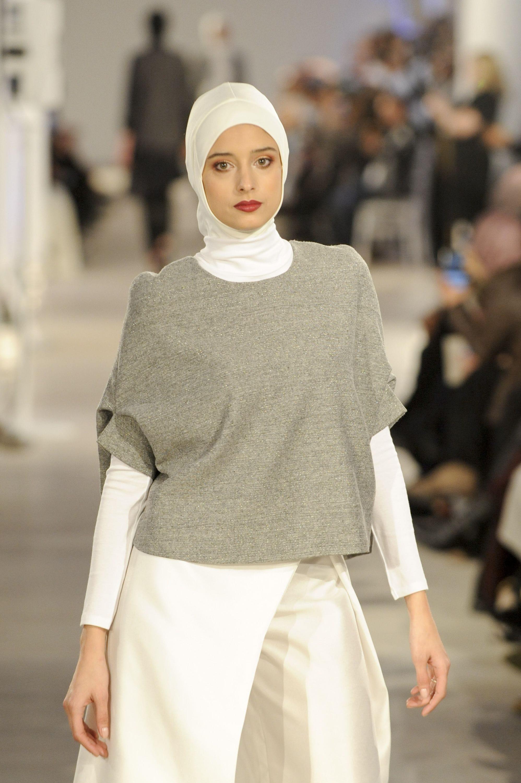 мусульманка и уход за волосами