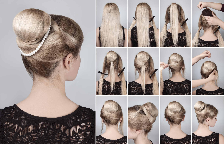 Харигами для волос прически фото