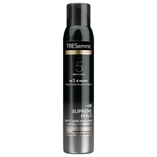 Мусс для укладки волос TRESemmé Supreme Hold