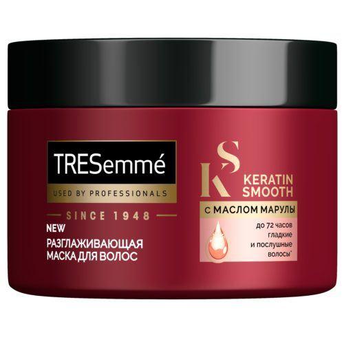 Маска для волос разглаживающая TRESemmé Keratin Smooth