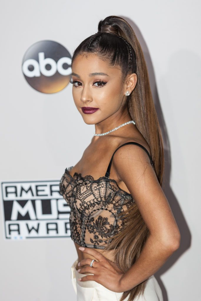 Frais How to get Ariana Grande's signature hairstyles BC11