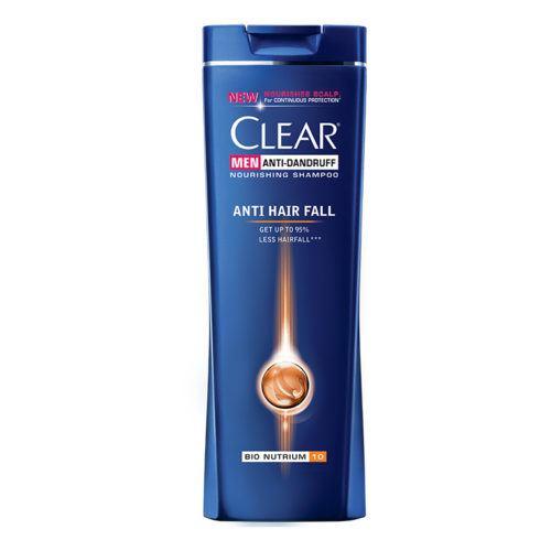 Clear Anti-Hairfall Anti-Dandruff Shampoo for Men