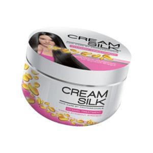 Cream Silk Standout Straight Vitamin Treatment