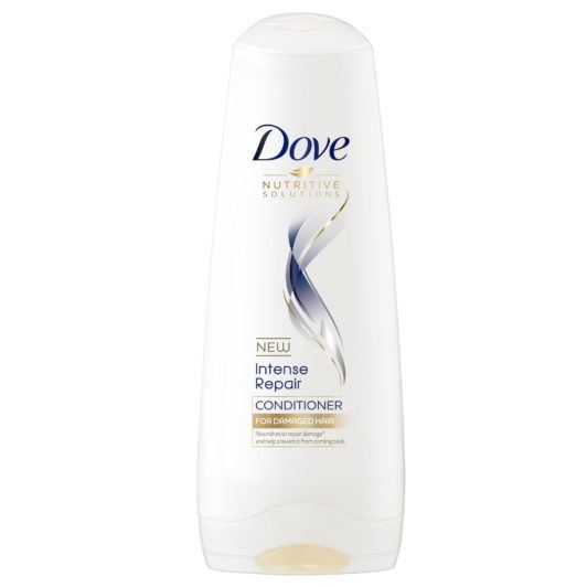 Dove Intense Repair Conditioner