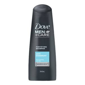 Dove Men + Care Anti-Dandruff Shampoo