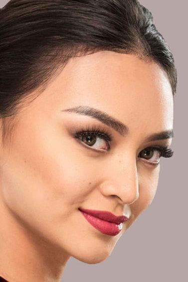 party-ready hairstyle with Kylie Verzosa