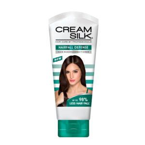 Cream Silk Hair Fail Defense