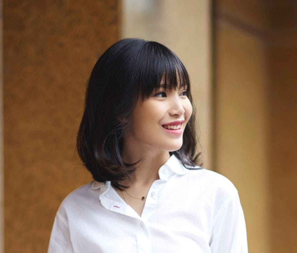 Shoulder Length Haircuts To Try Now All Things Hair Philippines
