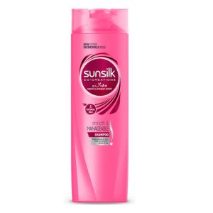 Sunsilk Smooth and Manageable Shampoo