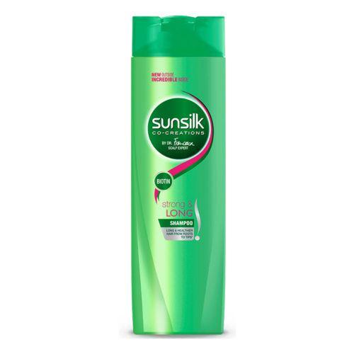 Sunsilk Strong & Long Shampoo
