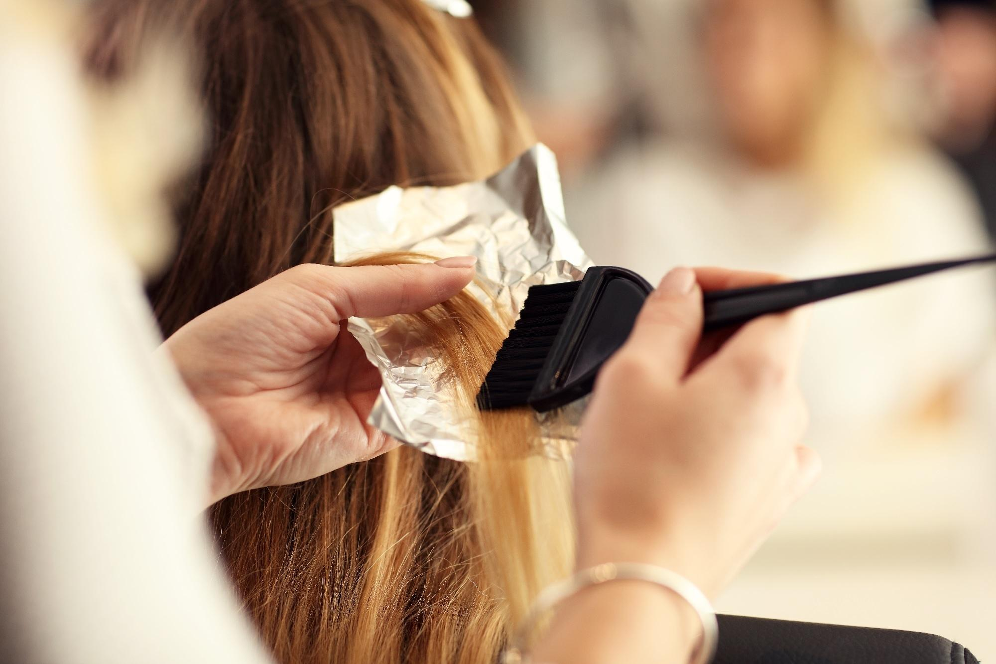 DIY hair color guide: Simple tips and tricks