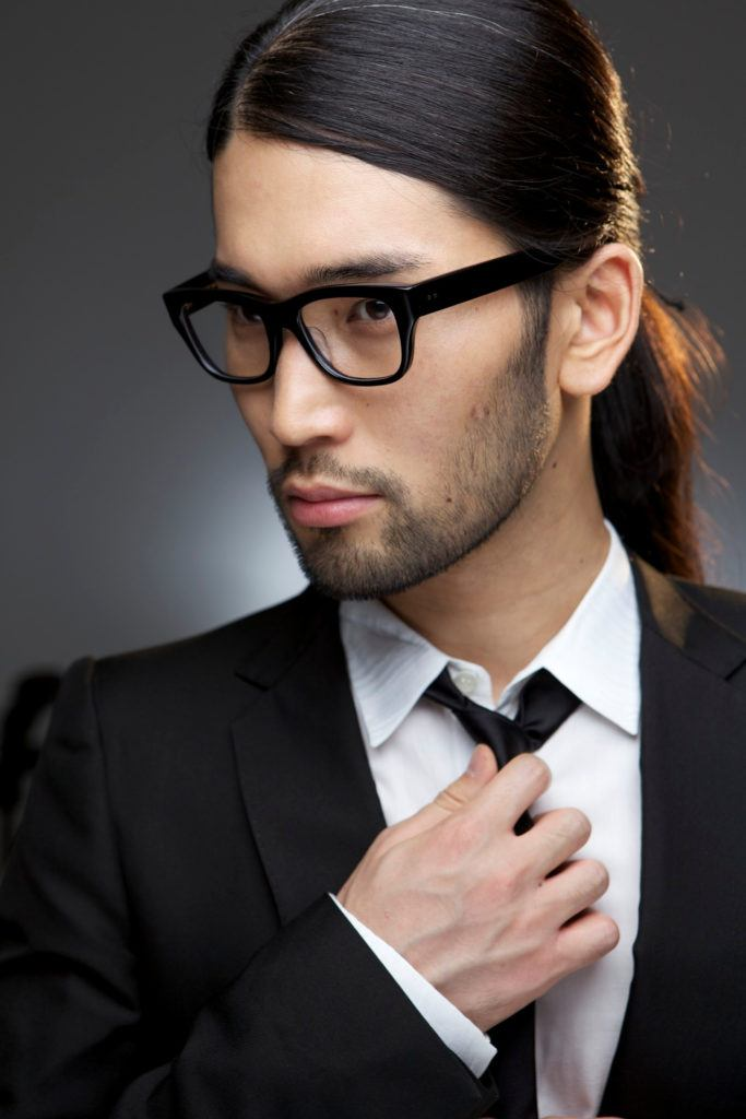 We Re Loving These Long Hairstyles For Men All Things Hair