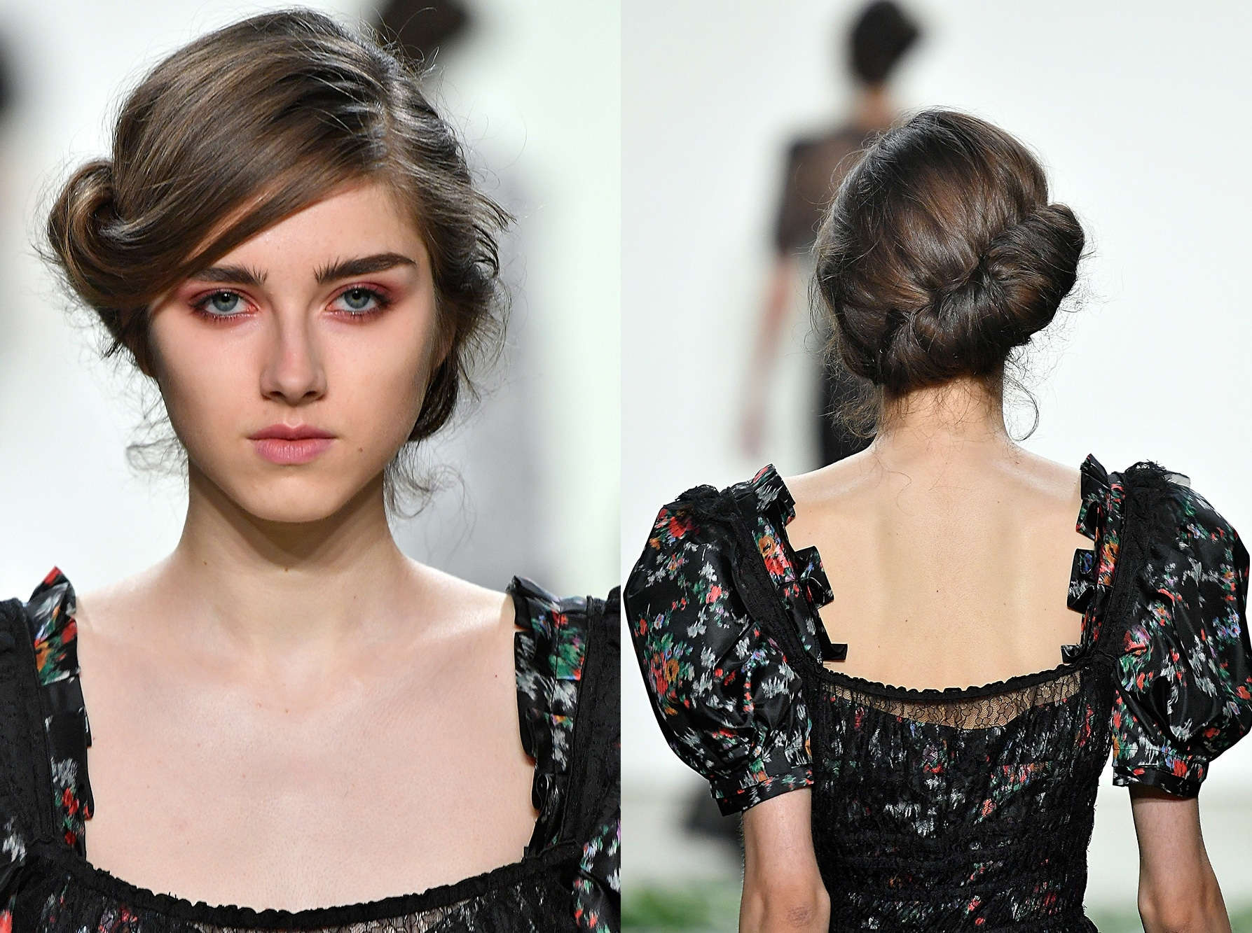 Victorian Hairstyles For Any Formal Occasion: Prom