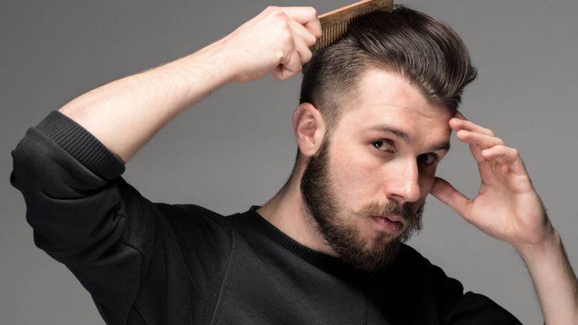 mens hair grooming habits to get into this year