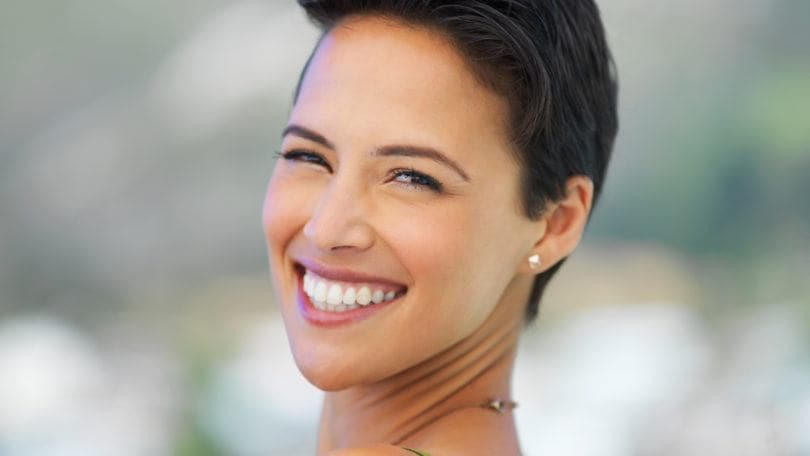 9 Short Hairstyles For Filipinas