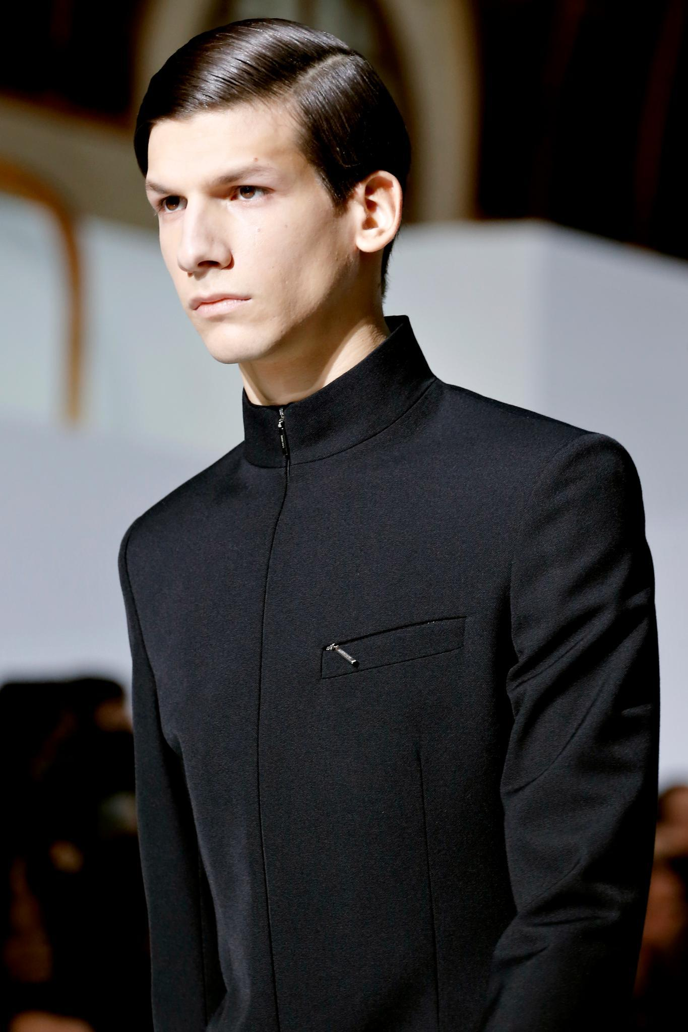 diorhomme-514-fw13 comb over hairstyles
