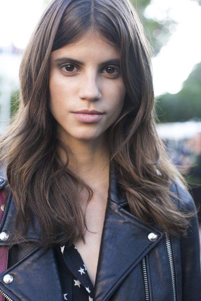 cute hairstyles for long hair - Wavy and layered Indigital