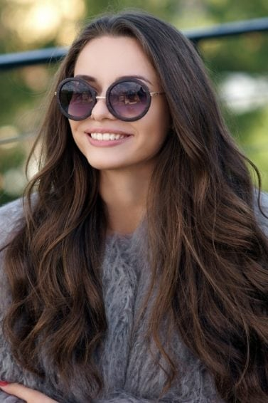 Easy hairstyles for long hair: 5 ideas