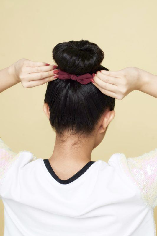 How to style short hair - Accessorize
