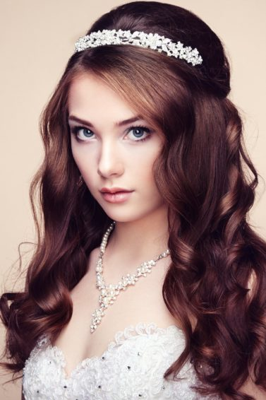 Curly Wedding Hairstyles For Kulot Brides All Things Hair Philippines