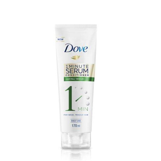 DOVE Hair Fall Rescue 1 Minute Serum Conditioner